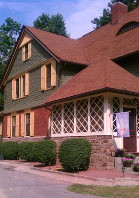 Exterior Residential Painting - Altoona, PA